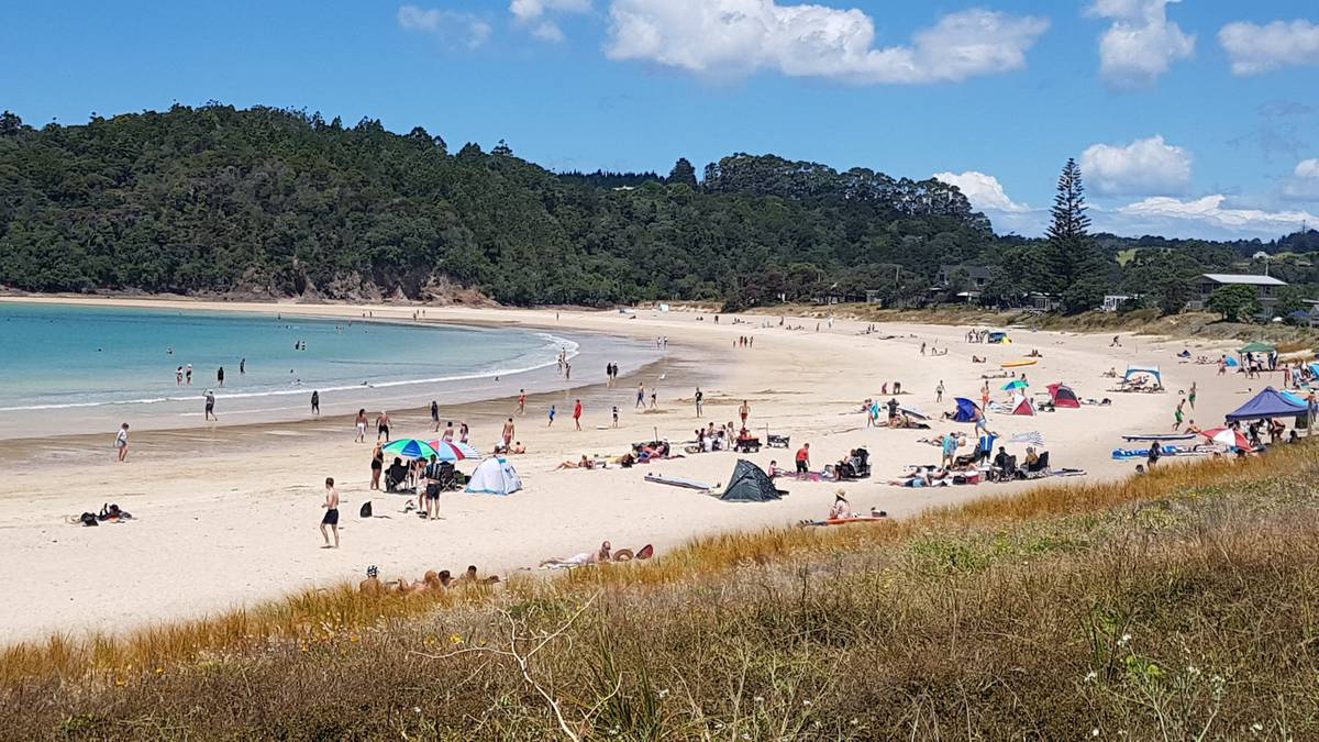 New Zealand's Greatest Seaside: Northland's Matapōuri, and Mount Maunganui within the Bay of Loads – NZ Herald