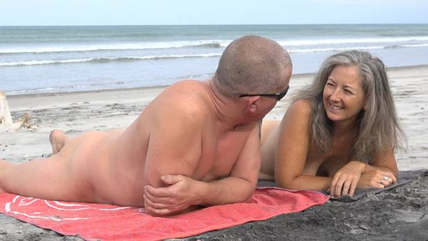 Local Focus Bay A Hot Spot For Nakation With Nudist Cafe