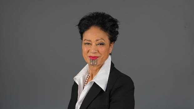 Former Act MP Donna Awatere Huata is the inaugural Maori Climate Commissioner. Photo / Supplied