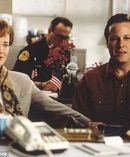 John Heard starred in the smash hit Home Alone, with actress Catherine O'Hara.