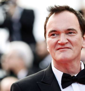 Quentin Tarantino: Why I'm giving up filmmaking - NZ Herald