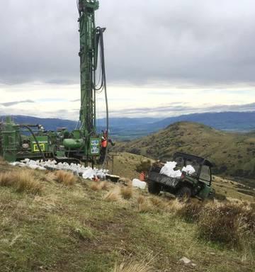 Matakanui Gold continues mining exploration in Dunstan Range - NZ Herald