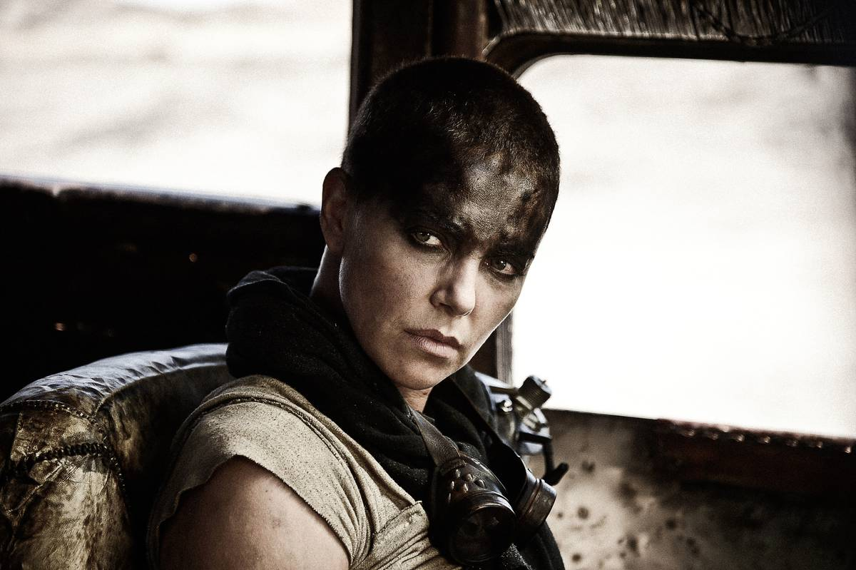 Charlize Theron's 'heartbreak' over decision to recast her iconic Mad Max role