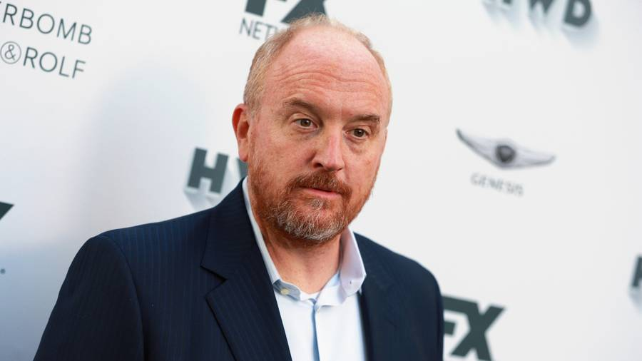 HBO severs ties with comedian Louis CK due to sexual misconduct