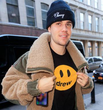 Justin Bieber opens up about his 'heavy' drug use, struggles