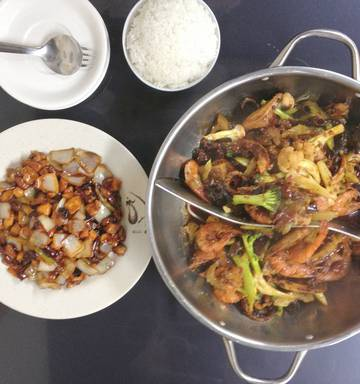 Dirty Dining Diary: Day 9 - Hobson Express Cafe & Takeaway