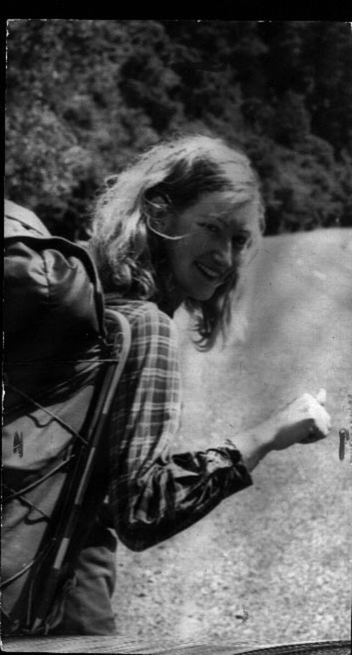 The 50 Year Secret: Police failed to investigate Jennifer Beard murder report