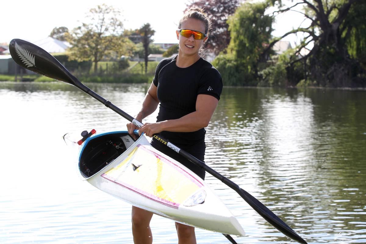 The pocket rocket who soared: How Lisa Carrington has inspired New Zealand kayaking's great revival