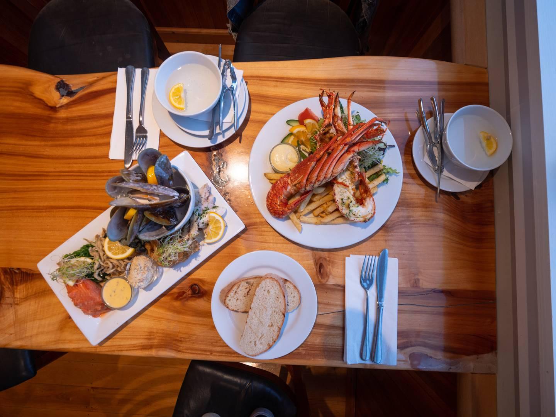 Feast on Kaikoura's famous crayfish at this year's Crayfest. Photo / @barekiwi