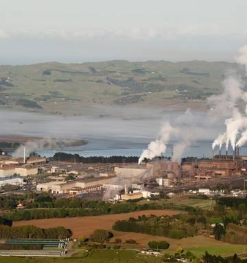 Restrukturisasi Baja Selandia Baru menempatkan 200 pekerjaan di telepon