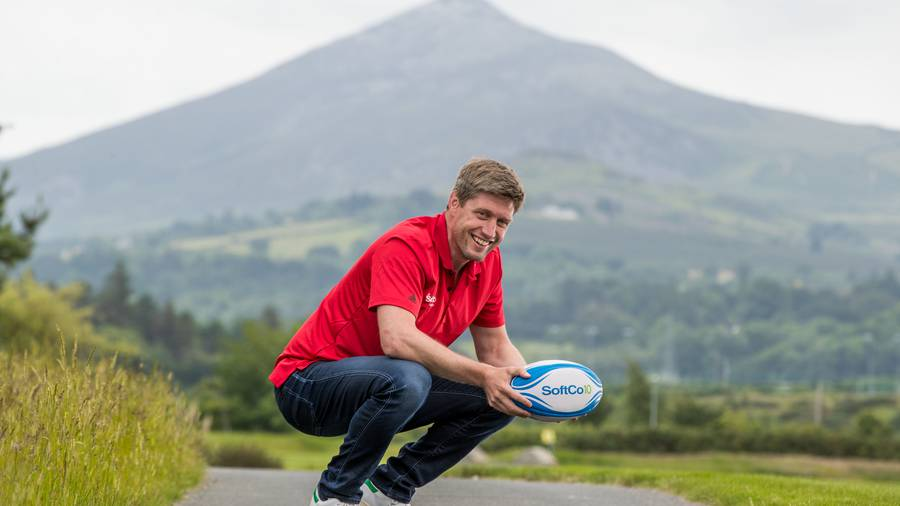 Ronan O'Gara to join Crusaders next year
