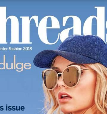 a5ee8afd29 Threads - Autumn Winter Fashion 2018 - NZ Herald