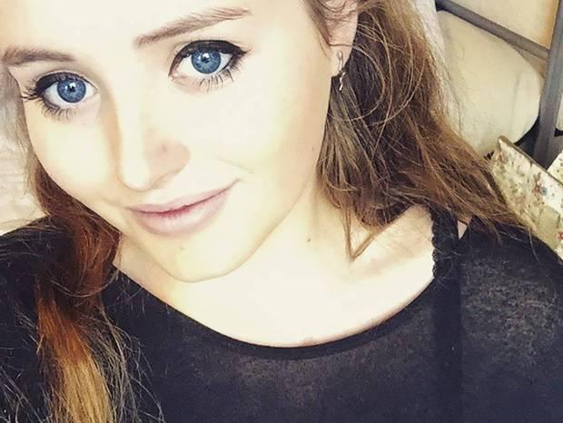 Grace Millane, 22, was on her OE when she was killed in New Zealand. Photo / Supplied