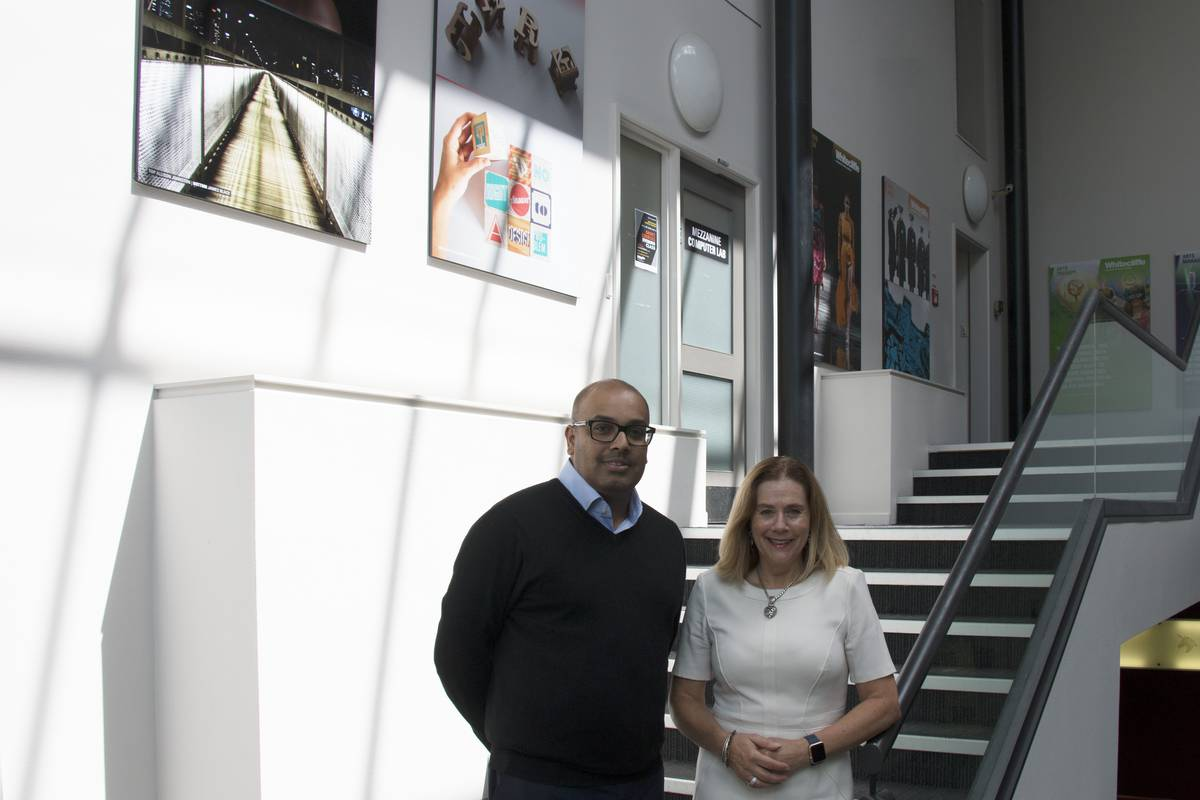 Whitecliffe Art School sold to Vancouver-based entrepreneur Feroz Ali