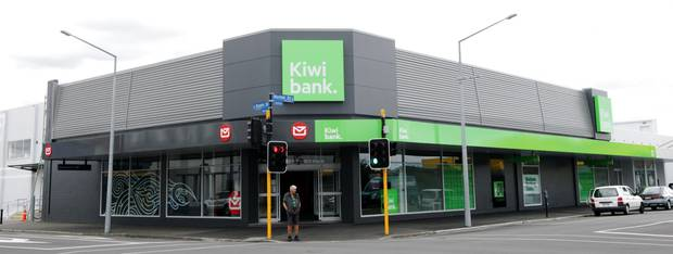 Kiwibank has cut its one year fixed term interest rate to 2.99 per cent, the first time it has gone below 3 per cent. Photo / file.