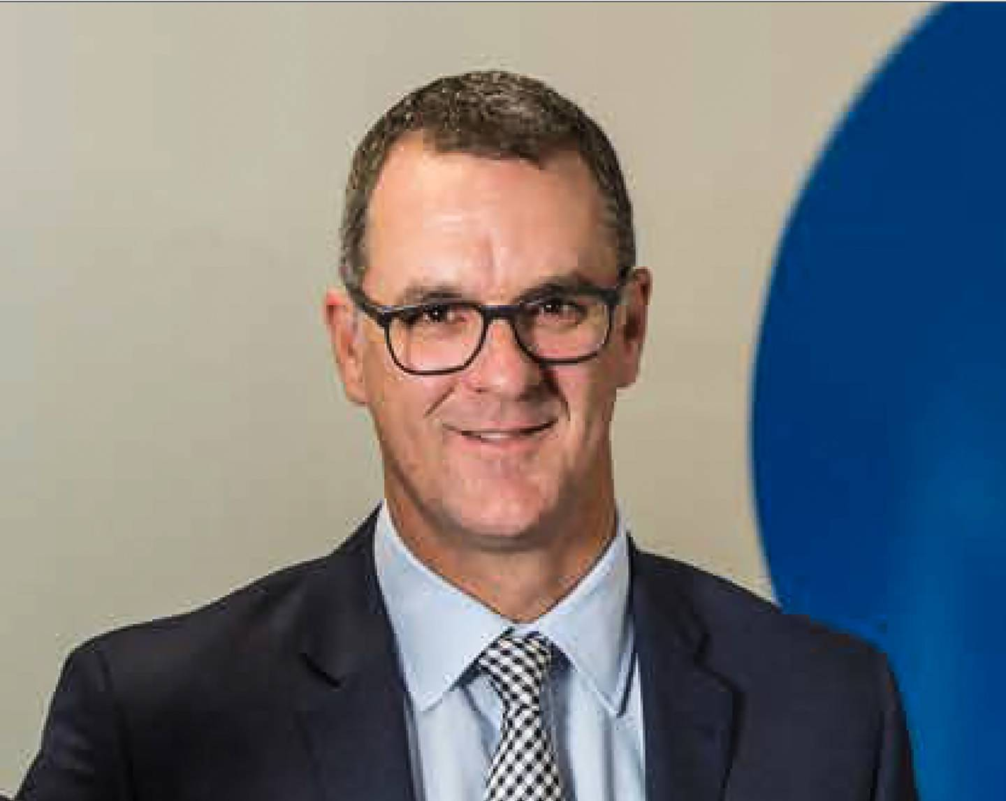 """Oxford Finance Ltd boss Todd Hunter says: """"We agree this is fraud and the matter is now with the NZ Police."""" Photo / Supplied"""