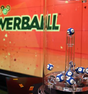 Lotto numbers in for $30 million draw - NZ Herald
