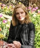 Lavinia Woodward admitted to stabbing a man she'd met on Tinder. Photo / Facebook