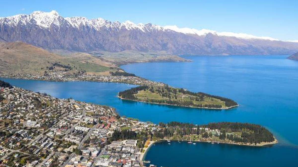 Go NZ: 22 great New Zealand holiday hotspots for families - NZ Herald