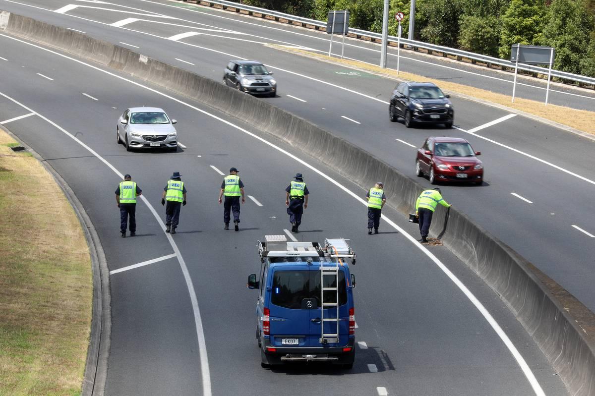 Police name Tauranga shootout victim as Anthony John Fane