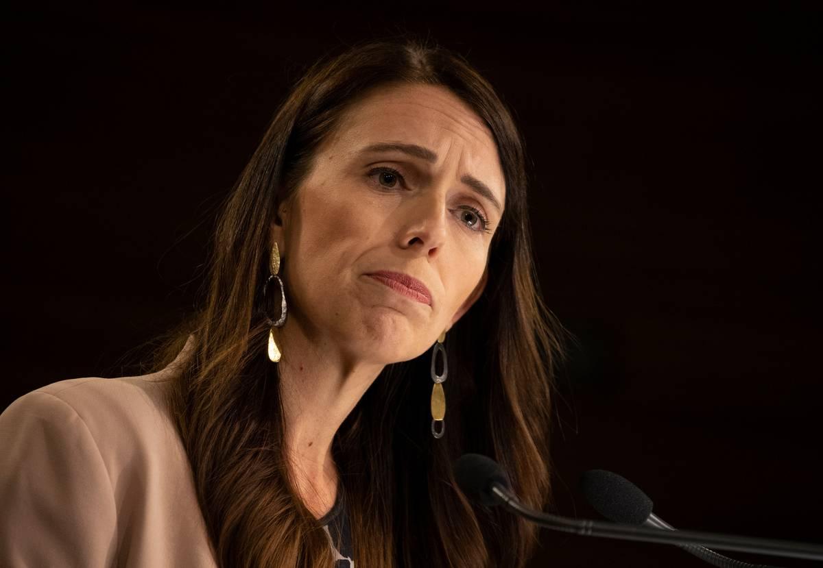 Heather du Plessis-Allan: Jacinda Ardern's reaction to Winston Peters is spineless