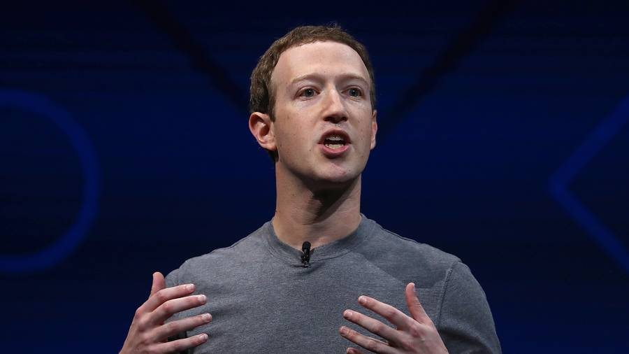 Mark Zuckerberg mulling ways to use cryptocurrencies in Facebook