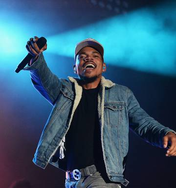 Album review: Chance the Rapper, The Big Day - NZ Herald