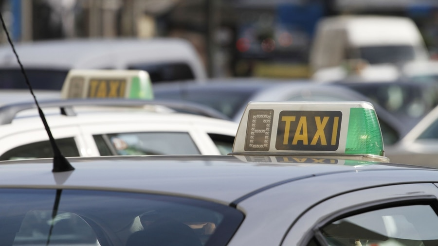 Istanbul is 13th cheapest city for taxi ride