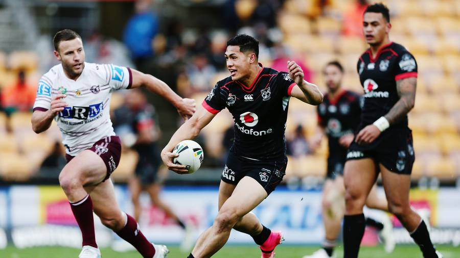 Roger Tuivasa-Sheck To Sign With New Zealand Rugby Union