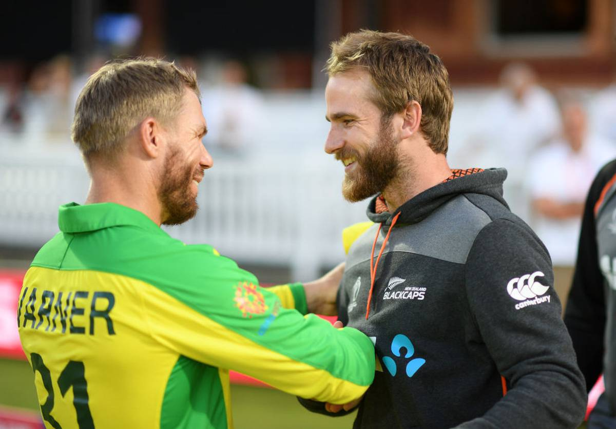 Cricket: Kane Williamson supportive of David Warner and Steve Smith after ball-tampering ban