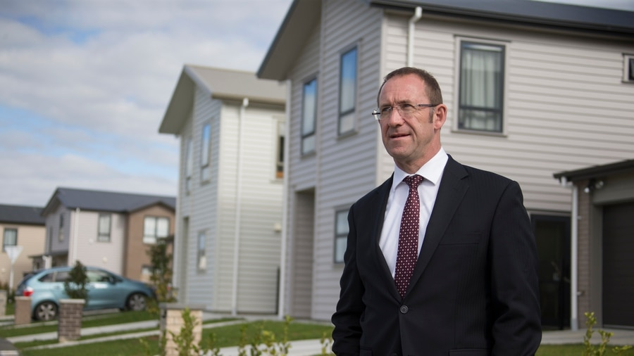 Immigration policy is not meeting skills shortage needs - Andrew Little