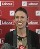 Jacinda Ardern and Grant Robertson want a productive Government with an investment approach. Photo / Mark Mitchell