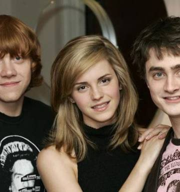 Alcoholism Pipe Bombs Arrests What You Didn T Know About Harry Potter Stars Nz Herald