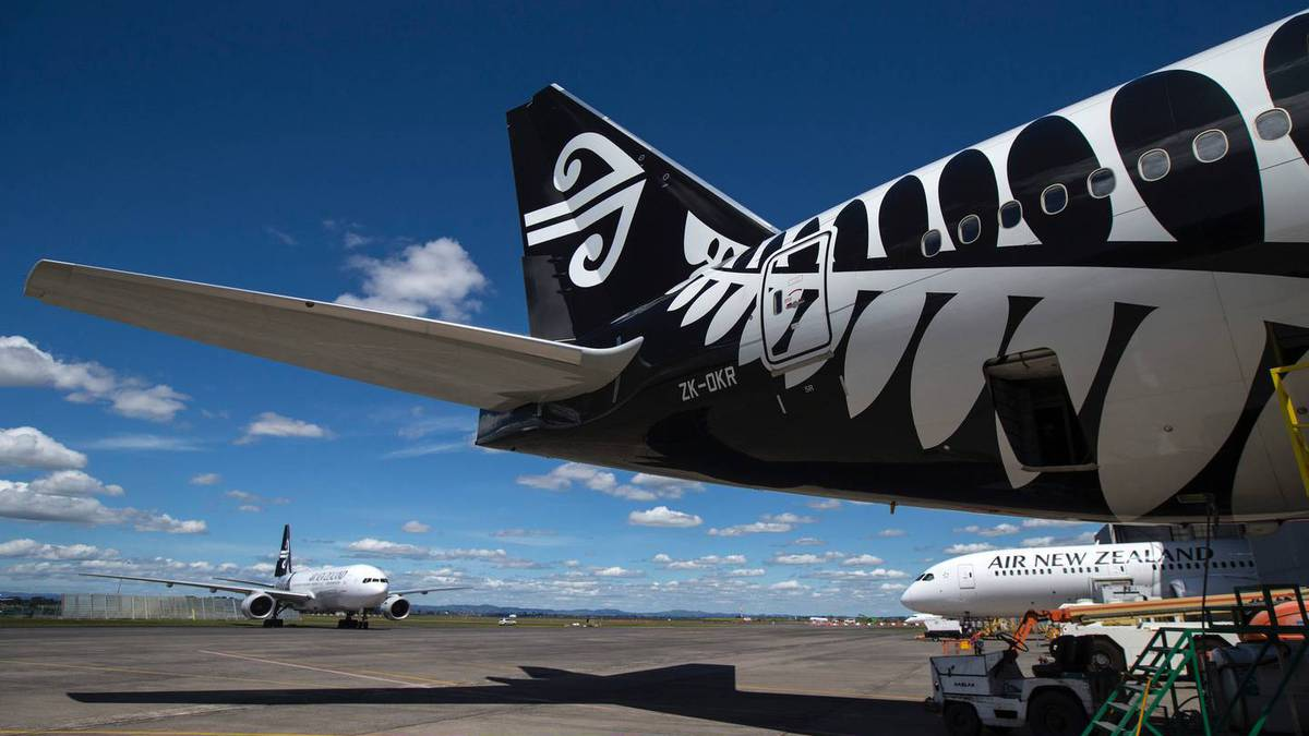 Air NZ tops the pile of nation's most complained about companies - NZ Herald