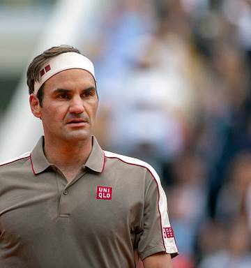 Tennis: Roger Federer outfit highlights fashion talk at the