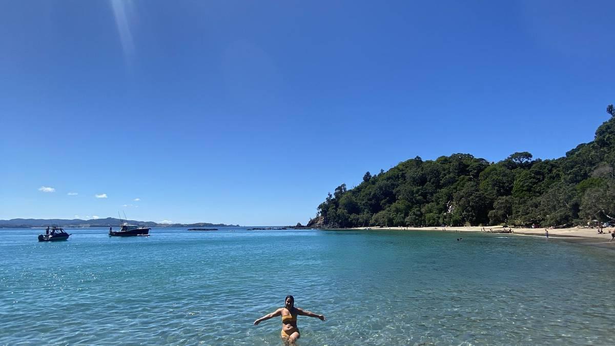 New Zealand's finest seaside: the hidden gems – NZ Herald
