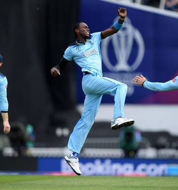 2019 Cricket World Cup: England start in style with win over