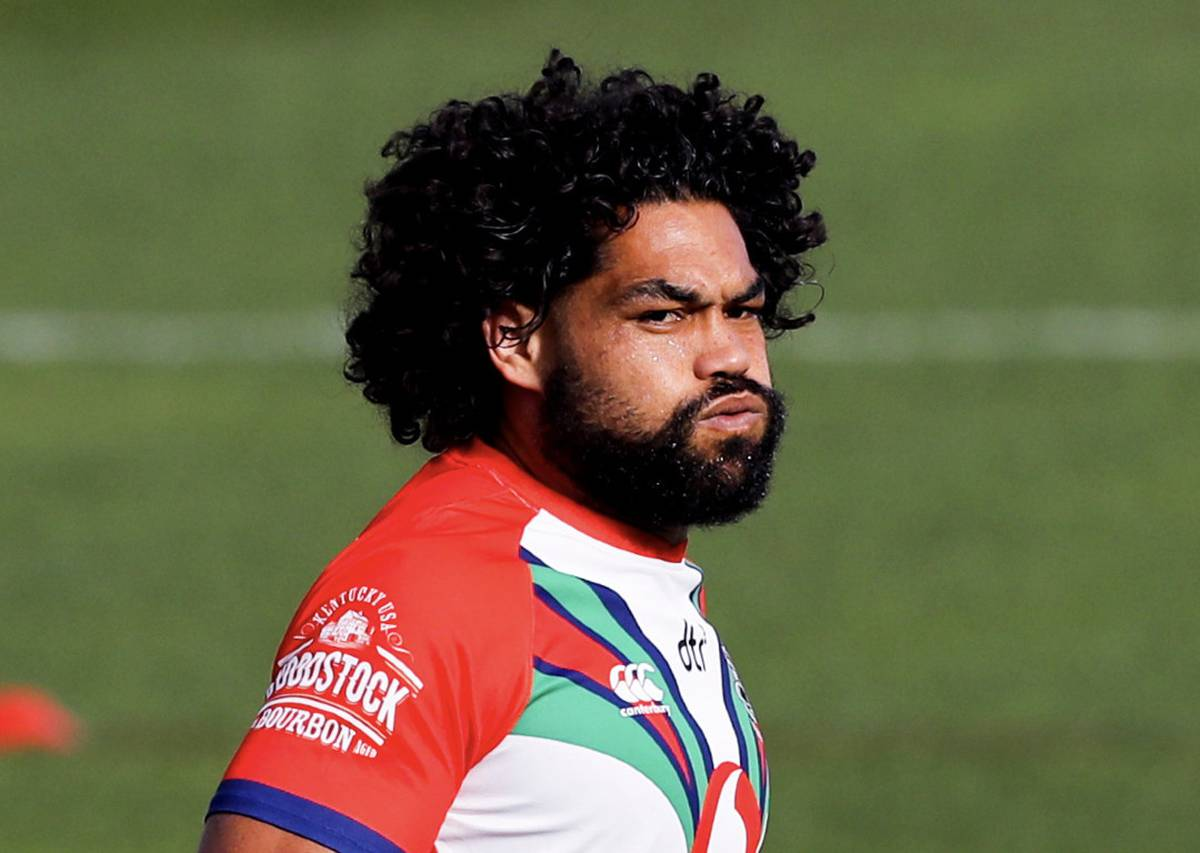 Rugby league: New Zealand Warriors reportedly ask Adam Blair to retire at season's end