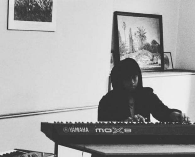 Manurewa's Sebastian Kereti, 22, stage name Loud. Photo / Supplied