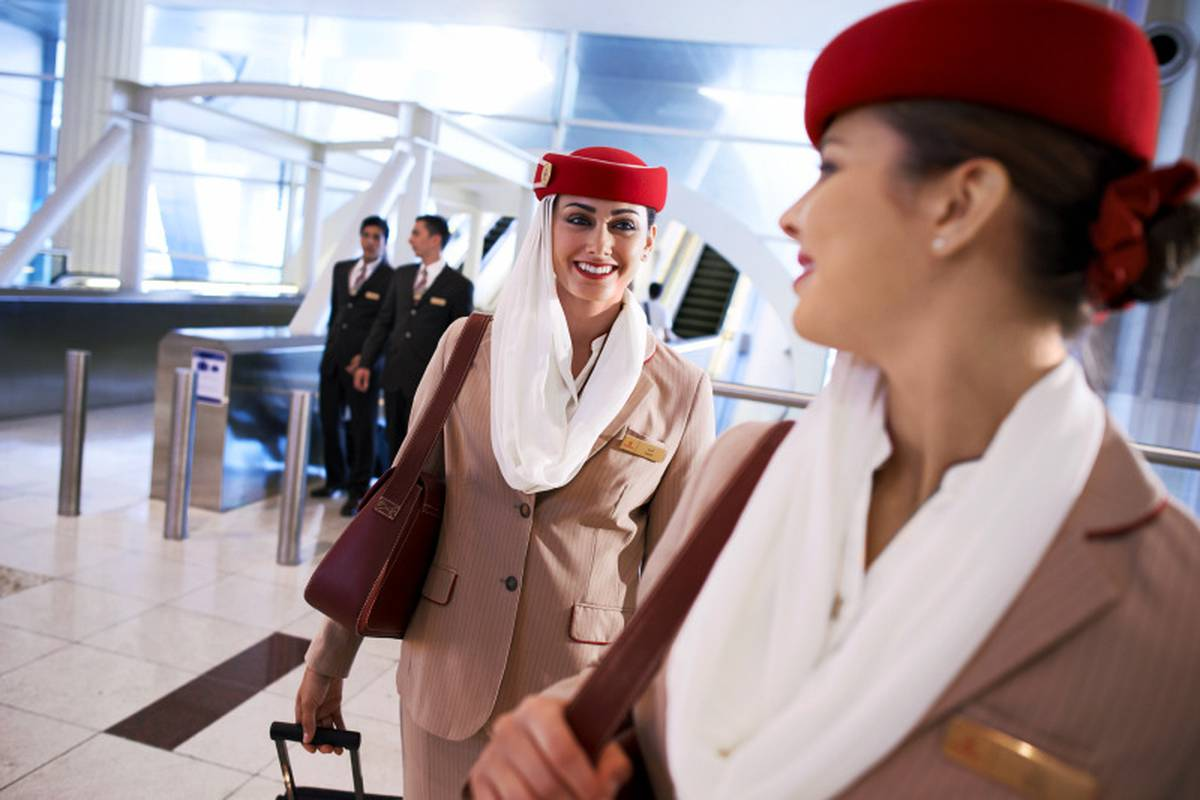 Travel the world tax-free while you work: Emirates seeks