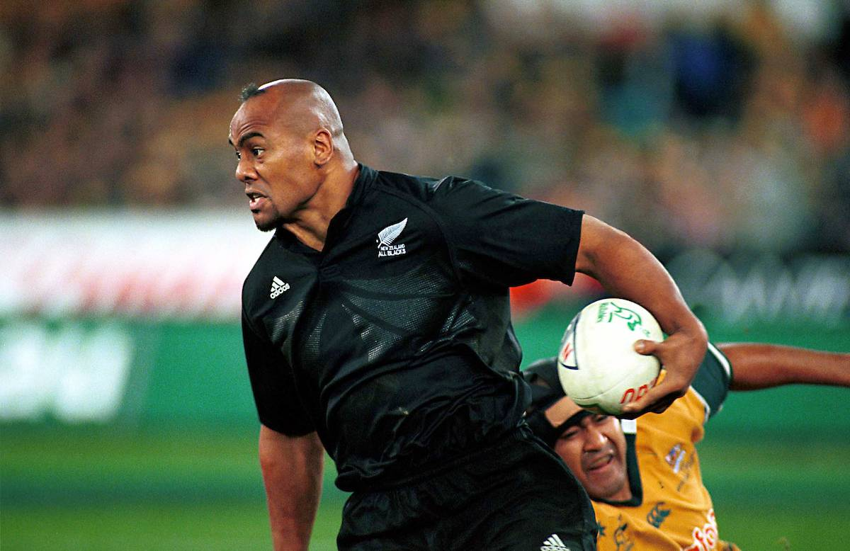 Rugby: Former All Blacks doctor John Mayhew opens up on Jonah ...
