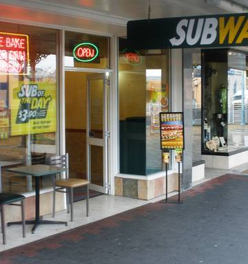 How to get a free sandwich: Subway employee reveals secrets