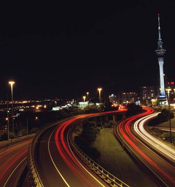 Auckland overnight motorway closures in June 2019: What you need to