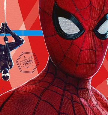 Fans Are Not Happy With The New Spider Man Movie Poster Nz