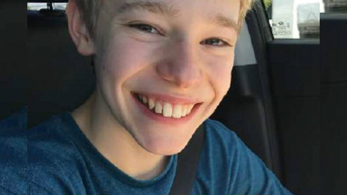 Young boy missing in Auckland, police call for public's help to find him - NZ Herald