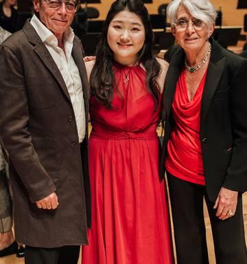 Classical review: Michael Hill International Violin