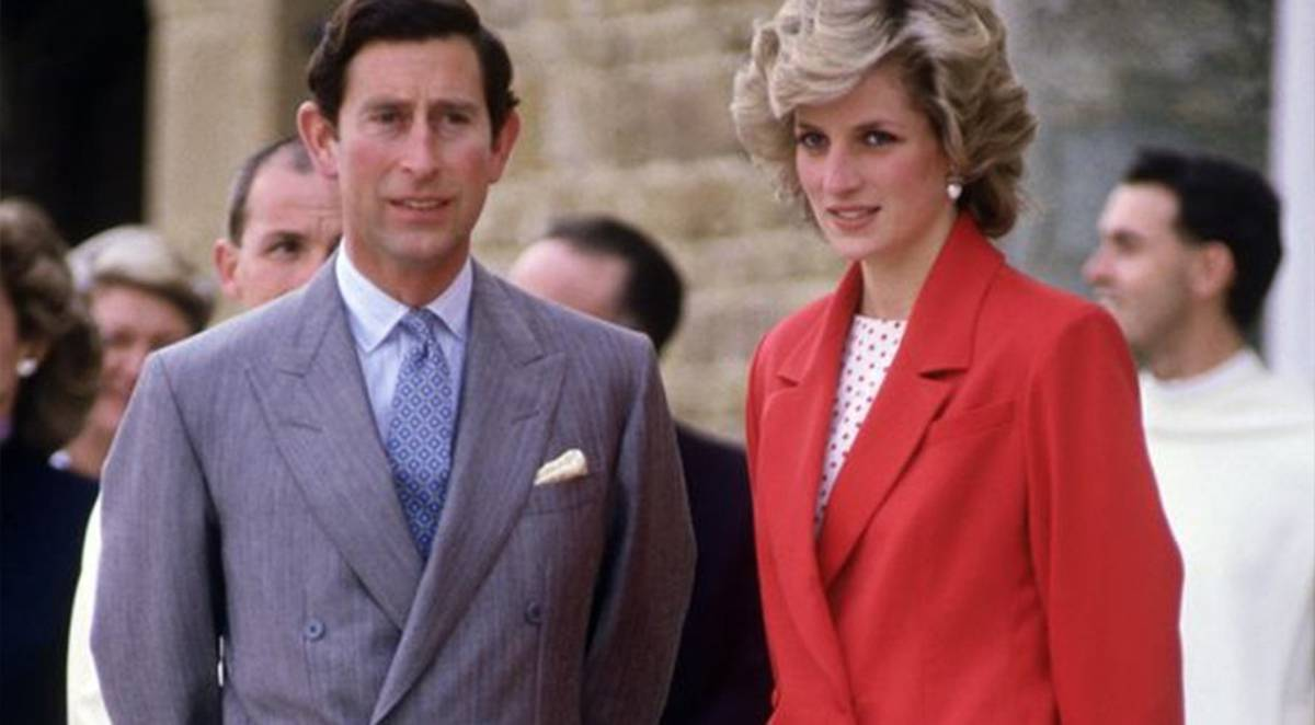 Prince Charles' mean Fergie comparison the 'most hurtful thing he could have said' to Princess Diana
