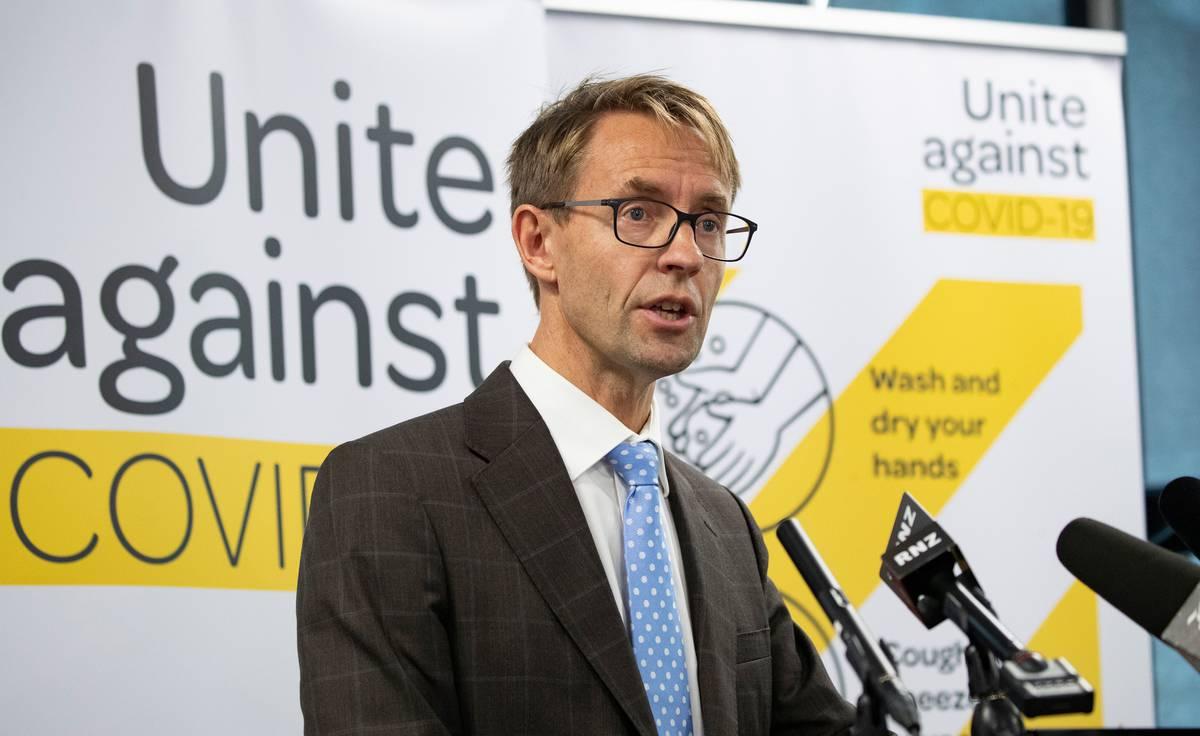 Covid 19 coronavirus: New Zealanders' trust in Government's pandemic management falls
