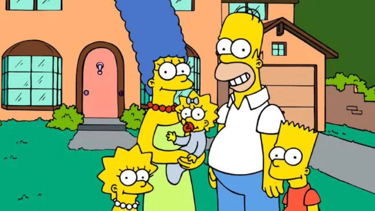 Composer Danny Elfman says next year will be the last year of The Simpsons