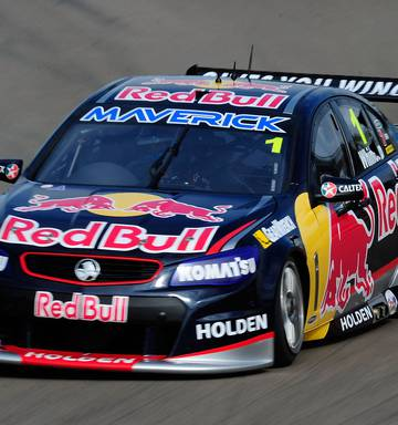 V8 Supercars How Contenders Take On The Mountain Nz Herald